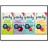 Pandy the protein candy alle smaker