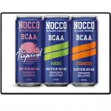 nocco - bcaa - alle smaker
