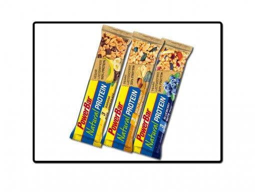 produktbilde – powerbar – natural protein
