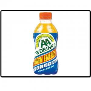 produktbilde - aa drink - high energy